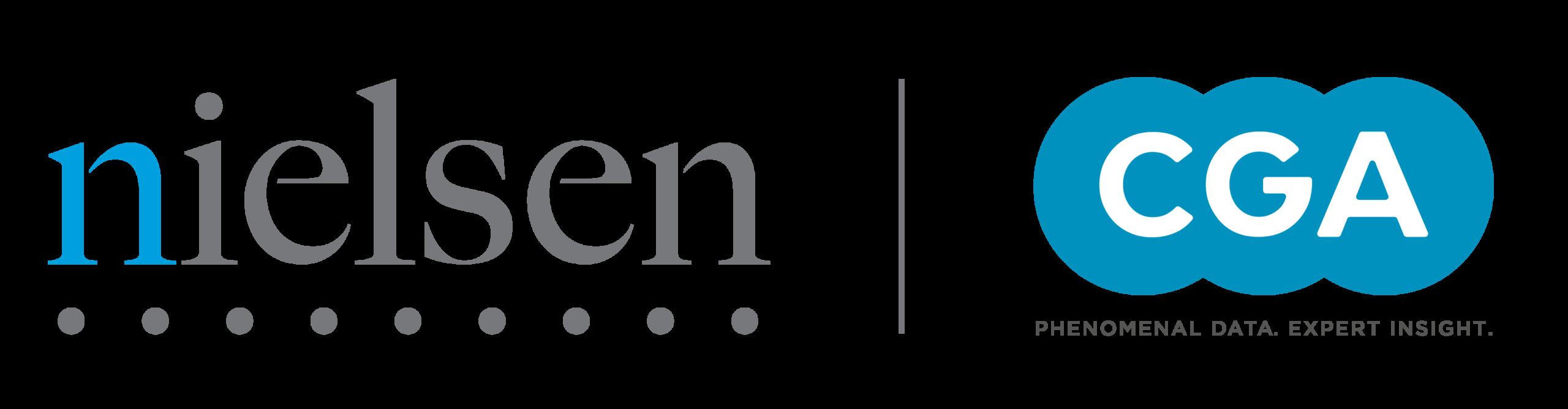 CGANielsen Logo